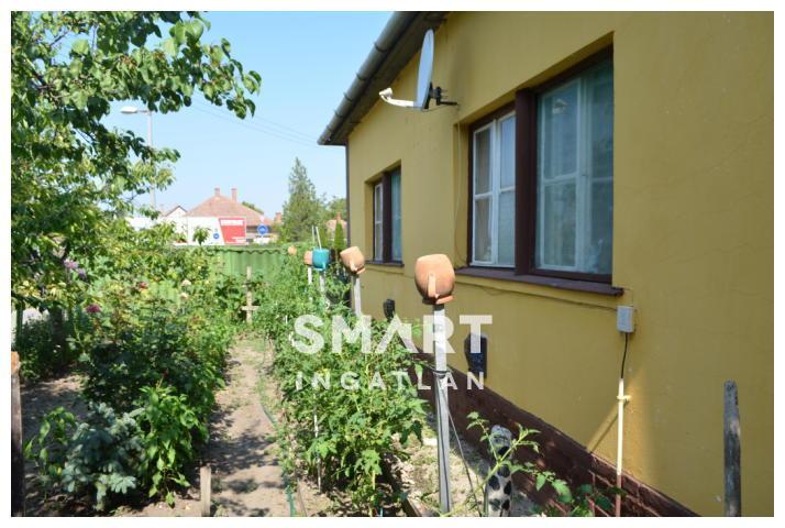 Eladó Ház, Csongrád megye, Szeged,