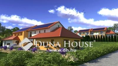Eladó Ház, Pest megye, Törökbálint, XXI. századi okos-ház, napelemmel! (A1)