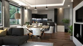 Eladó lakás, Budapest 3. kerület, Testvérhegyen, megas minőségű lakás eladó