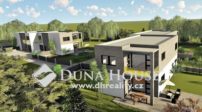 Prodej domu, Dobřejovice, Okres Praha-východ