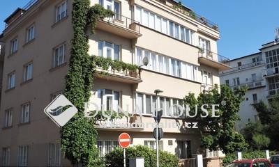 Prodej bytu, Kouřimská, Praha 3 Vinohrady