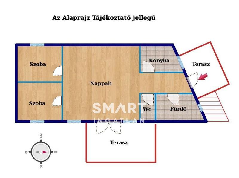 Eladó Lakás, Pest megye, Budaörs, Budaörs Központ