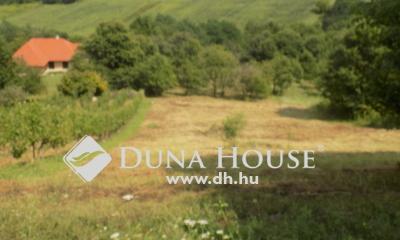 Eladó Telek, Zala megye, Dobronhegy, Főút melletti részen