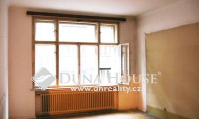 Prodej bytu, Veverkova, Praha 7 Holešovice