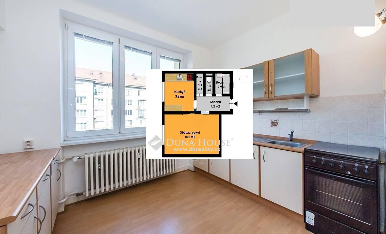 Prodej bytu, Průběžná, Praha 10 Strašnice