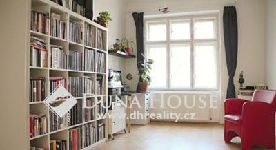 Prodej bytu, U Michelského Mlýna, Praha 4 Michle