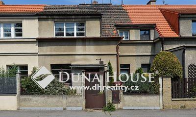Prodej domu, Praha 4 Záběhlice