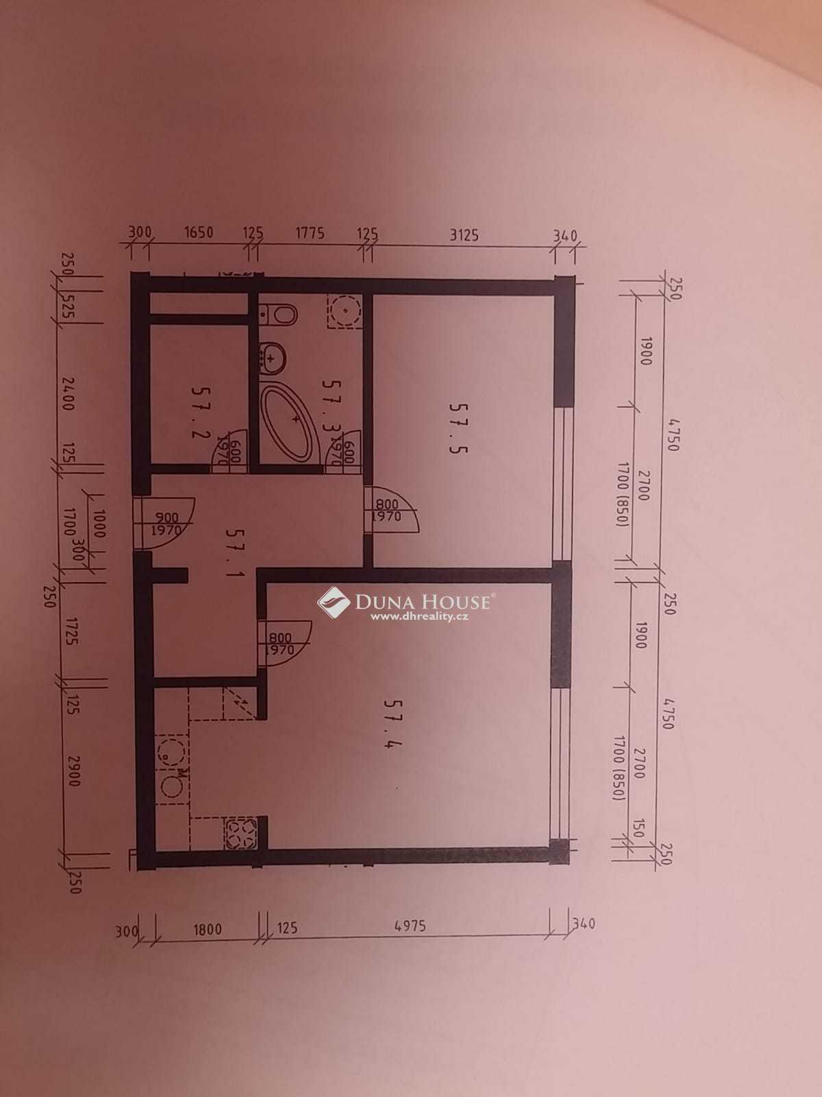 Prodej bytu, R.A. Dvorského, Praha 10 Horní Měcholupy