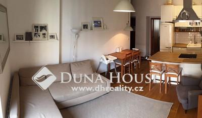 Prodej bytu, U Studánky, Praha 7 Bubeneč