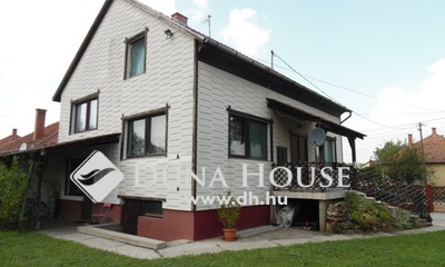 Eladó Ház, Bács-Kiskun megye, Kecskemét, Tiszakécskei Termálfürdő közelében