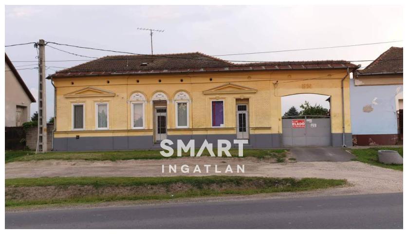 Eladó Ház, Bács-Kiskun megye, Dunapataj, Harta utca