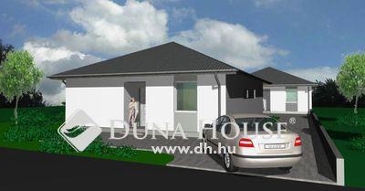 Eladó Ház, Győr-Moson-Sopron megye, Koroncó, ÚJÉPÍTÉSŰ IKERHÁZ KORONCÓN