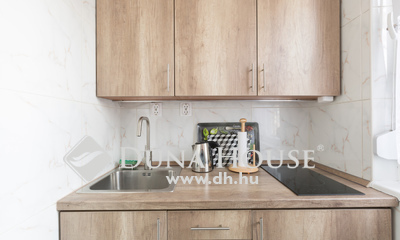 Eladó Lakás, Budapest, 3 kerület, Rómaifürdőnél