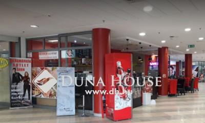 Eladó üzlethelyiség, Budapest, 15 kerület, Nagy forgalmú bevásárló központ