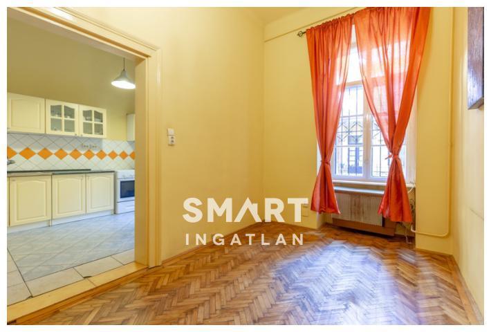 Eladó Lakás, Budapest, 6 kerület, Vasvári Pál utca