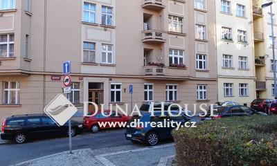 Prodej bytu, Bulharská, Praha 10 Vršovice