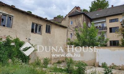 Eladó Telek, Baranya megye, Pécs, Belvárosban hotel vagy társasház építésére telek