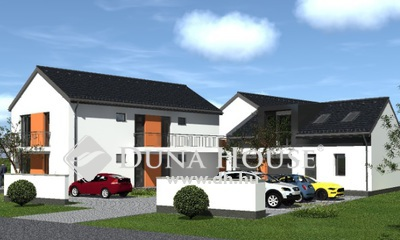Eladó Ház, Győr-Moson-Sopron megye, Győr, Pinnyéd Újépítés L1