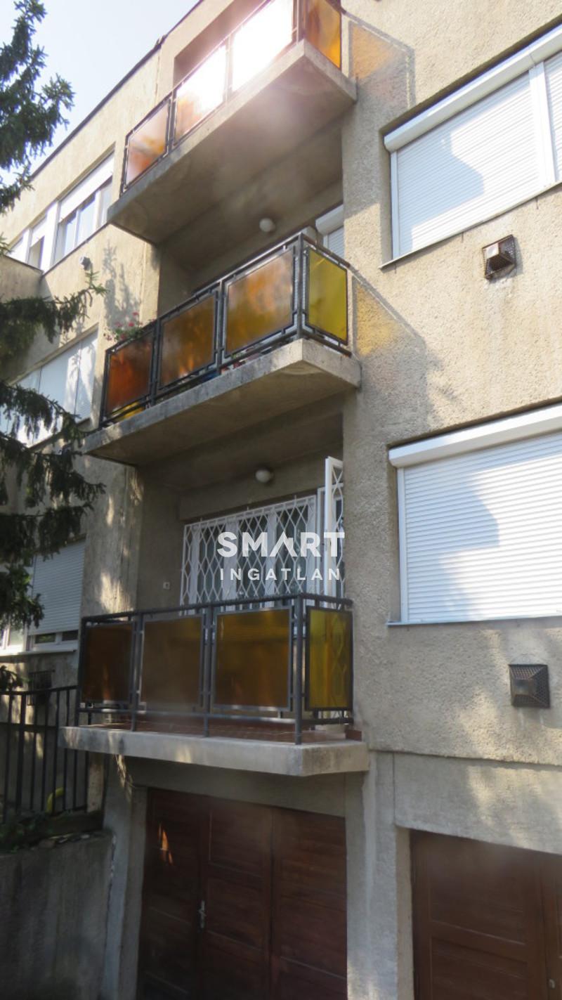 Eladó Lakás, Budapest, 11 kerület,