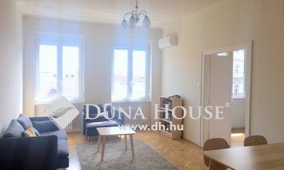 Kiadó Lakás, Budapest, 7 kerület, Astoria közvetlen közelében, 3 szobás, klímás
