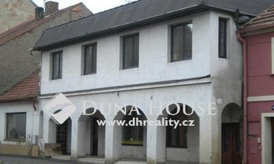 Prodej domu, Riegerova, Libochovice