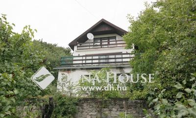 Eladó Ház, Pest megye, Szentendre, Panorámás ház a Barackos út végéhez közel