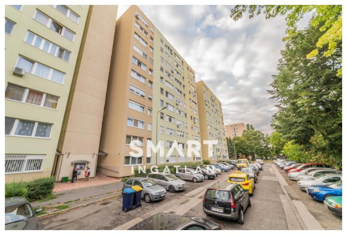 Eladó Lakás, Budapest, 14 kerület,
