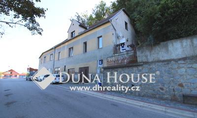 Prodej domu, Boršov nad Vltavou, Okres České Budějovice