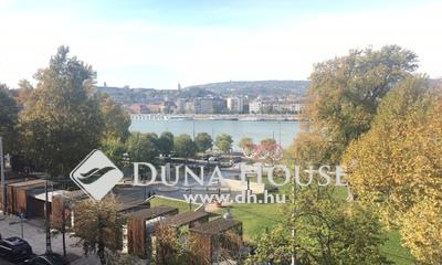 Kiadó Lakás, Budapest, 5 kerület, Dunai panorámás 3 szobás ingatlan
