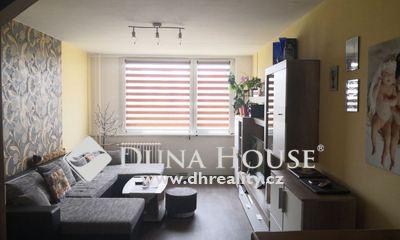 Prodej bytu, Janovská, Praha 10 Horní Měcholupy