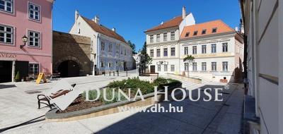 Eladó Lakás, Győr-Moson-Sopron megye, Győr, BELVÁROSI KURIÓZUM