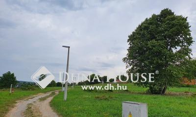 Eladó Telek, Baranya megye, Pécs, Rigóderi új lakópark