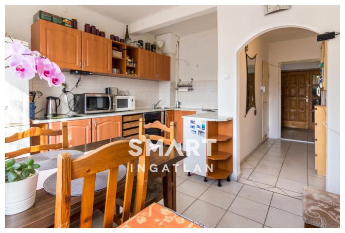 Eladó Ház, Budapest, 18 kerület, Ganz kertváros csendes utcájában ikerházfél