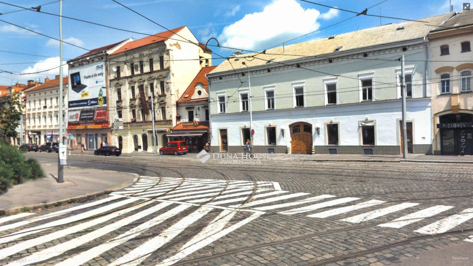 Pronájem bytu, Nádražní, Praha 5 Smíchov