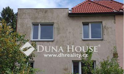 Prodej domu, Zalinská, Praha 9 Hostavice