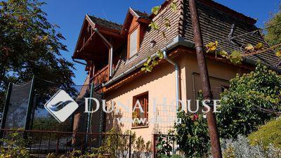 Eladó Ház, Baranya megye, Pécs, Panorámás ház Pécs-Vasason