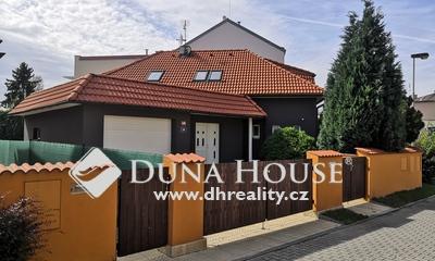 Prodej domu, Divišova, Praha 9 Kbely