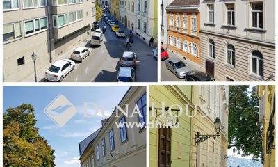 Eladó Lakás, Budapest, 1 kerület, BUDAI VÁRNEGYEDBEN A DÍSZ-TÉRNÉL, ERKÉLY, 2 SZOBA