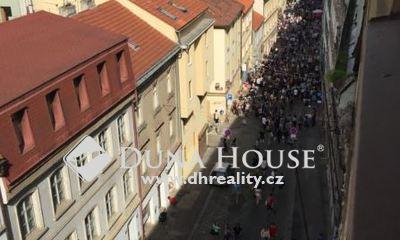 Prodej bytu, Krymská, Praha 10 Vršovice