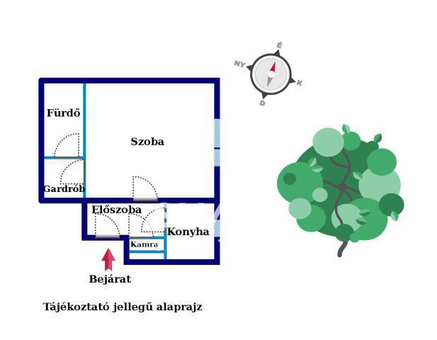 Eladó Lakás, Budapest, 16 kerület,