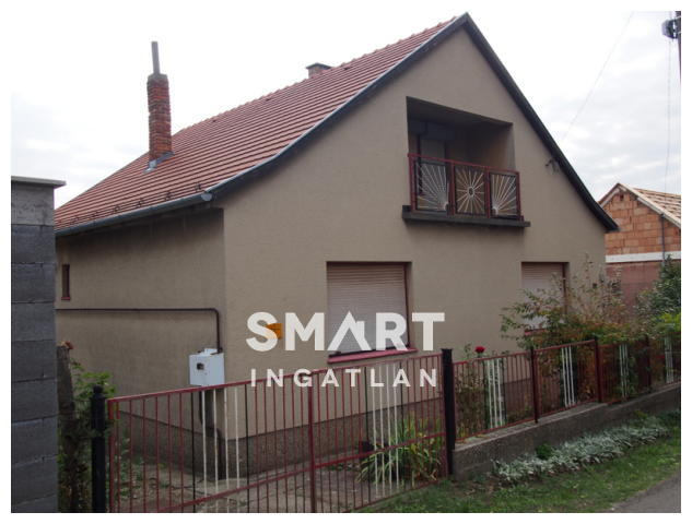 Eladó Ház, Baranya megye, Pécs, Csárda utca