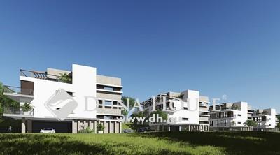 Eladó Lakás, Budapest, 3 kerület, Forest Hill erkélyes, 3 szobás lakás