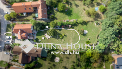 Eladó Ház, Pest megye, Szentendre, Kítünő állapot-Nagy telek-Nagy Ház!