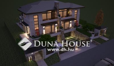 Eladó Ház, Pest megye, Diósd, Panorámás, szerkezetkész ikerházfél