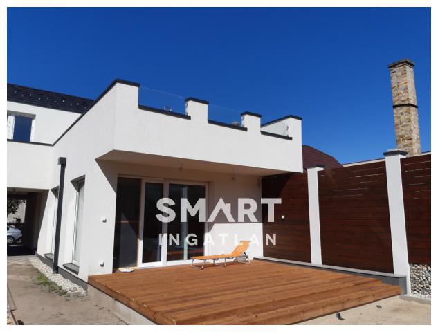 Eladó Ház, Győr-Moson-Sopron megye, Győr, Győr családi házas övezetében,eladó új építésű ház