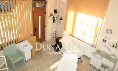 Eladó üzlethelyiség, Budapest, 18 kerület, Eladó működő üzlethelyiség