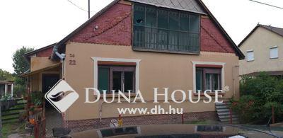 Eladó Ház, Bács-Kiskun megye, Kunszentmiklós, Toldi Miklós utca