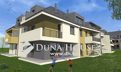 Új építésű lakások Agárdon