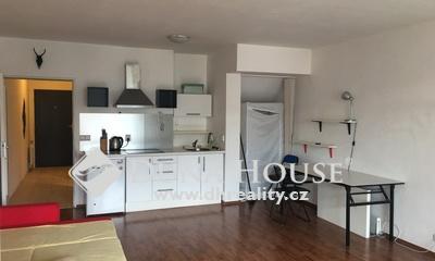 Prodej bytu, Skloněná, Praha 9 Vysočany