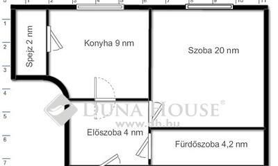 Eladó Lakás, Budapest, 20 kerület